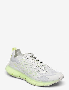 ZIG Kinetica 21 - running shoes - trgry1/trgry1/eneglw