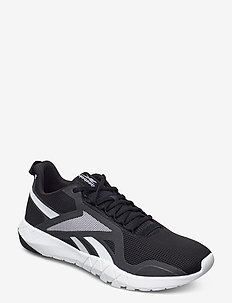 FLEXAGON FORCE 3.0 - training shoes - cblack/cblack/ftwwht