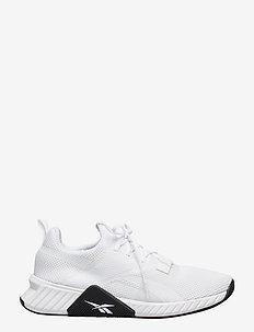 FLASHFILM TRAIN 2.0 - training schoenen - white/white/black