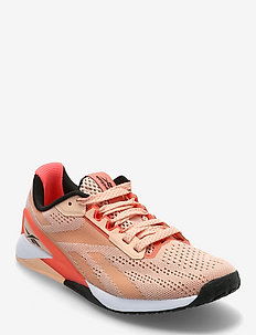 Reebok Nano X1 - training shoes - aurorg/twicor/black