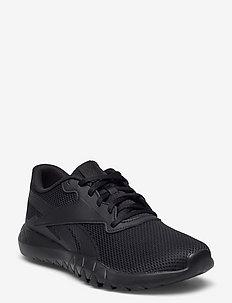FLEXAGON ENERGY TR 3.0 MT - training schoenen - cblack/cblack/ftwwht