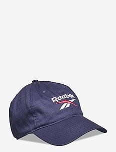 TE LOGO CAP - kepsar - vecnav/white