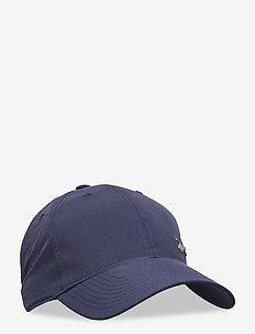 TE BADGE CAP - casquettes - vecnav