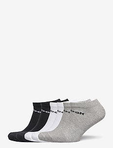 ACT CORE INSIDE SOCK 6P - chaussette de cheville - mgreyh