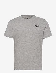 RI CLASSIC TEE - t-shirts - mgreyh