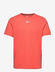 Workout Ready Mesh T-Shirt - t-shirts - seorfl