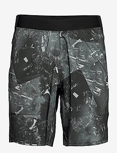 Epic Lightweight Shorts - rennot - black