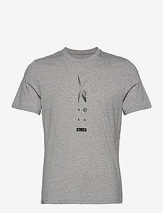 Speedwick Move T-Shirt - t-shirts - mgreyh
