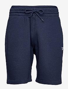 RI Fleece SHORT - casual shorts - vecnav