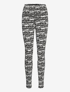 MYT Cotton Legging - leggings - black