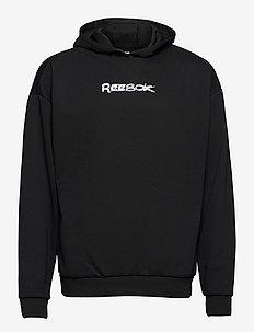MYT OTH Hoodie - hoodies - black