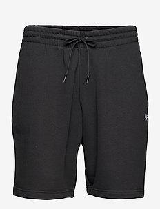 RI Fleece SHORT - casual shorts - black