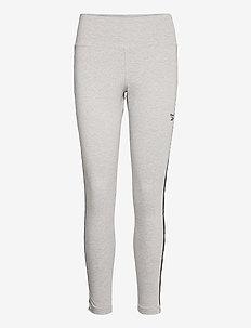 Vector Tape Leggings W - leggings - mgreyh