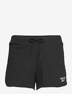 Tape Shorts W - träningsshorts - black