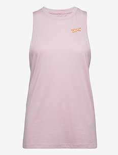 MYT Muscle Tank - treenitopit - frober