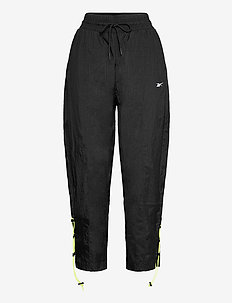 MYT Woven Pant - spodnie treningowe - black