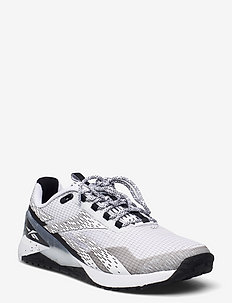 NANO X1 TR ADVENTURE - training schoenen - ftwwht/cblack/ftwwht