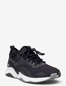 REEBOK HIIT TR 2.0 - training schoenen - black/ftwwht/pugry5