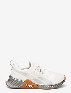 FLASHFILM TRAIN 2.0 - training schoenen - chalk/pugry2/silvmt