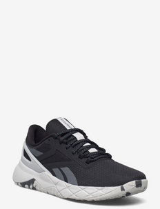 NANOFLEX TR - training schoenen - cblack/purgry/pugry2
