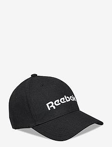 ACT CORE LL CAP - czapki - black