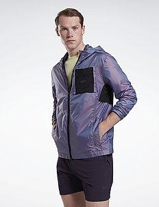 OSR NR CONVERT JACKET - sports jackets - prpdel
