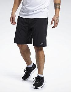 TS Speed Short - training shorts - black