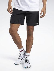 Epic Shorts - training shorts - black