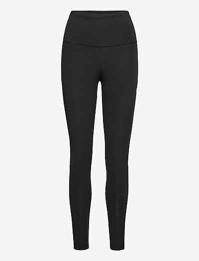 Lux High-Rise Perform Tights W - running & training tights - black