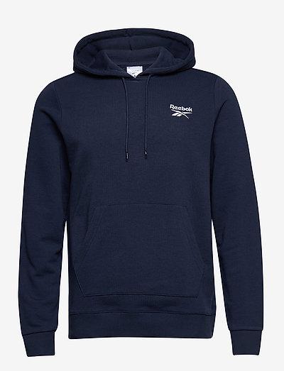 Identity Hoodie - hoodies - vecnav