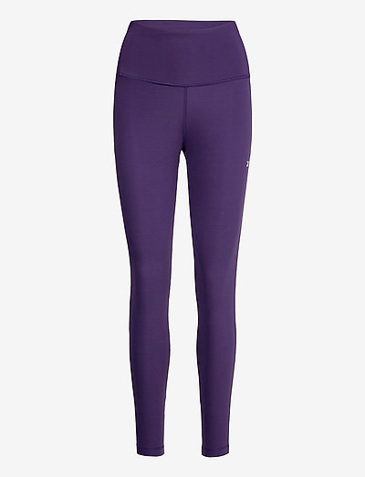 Lux High-Rise Perform Tights W - running & training tights - drkorc