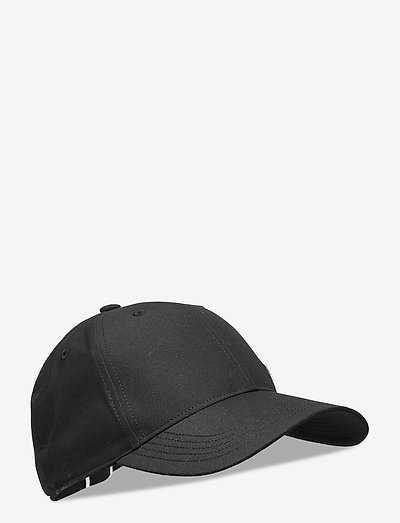 TE BADGE CAP - kasketter - black/black