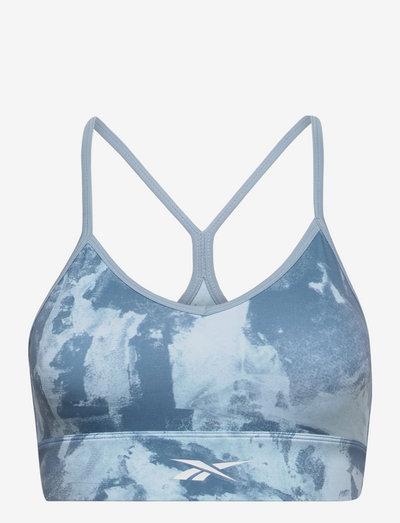 MYT AOP Bra - sport bras: medium support - blusla
