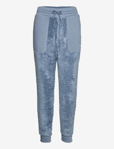MYT Cozy Pack Pant - collegehousut - blusla