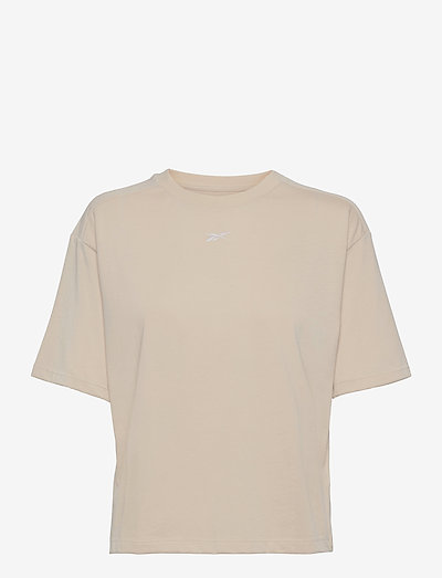 MYT Cozy Pack Tee - t-paidat - stucco