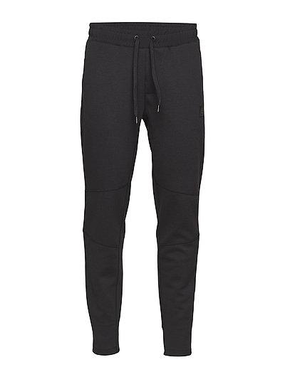 TS Knit Jogger - BLACK