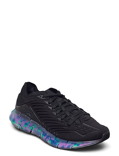 Zig Kinetica Shoes Sport Shoes Running Shoes Schwarz REEBOK PERFORMANCE