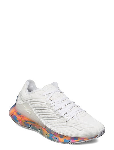 Zig Kinetica Shoes Sport Shoes Running Shoes Weiß REEBOK PERFORMANCE