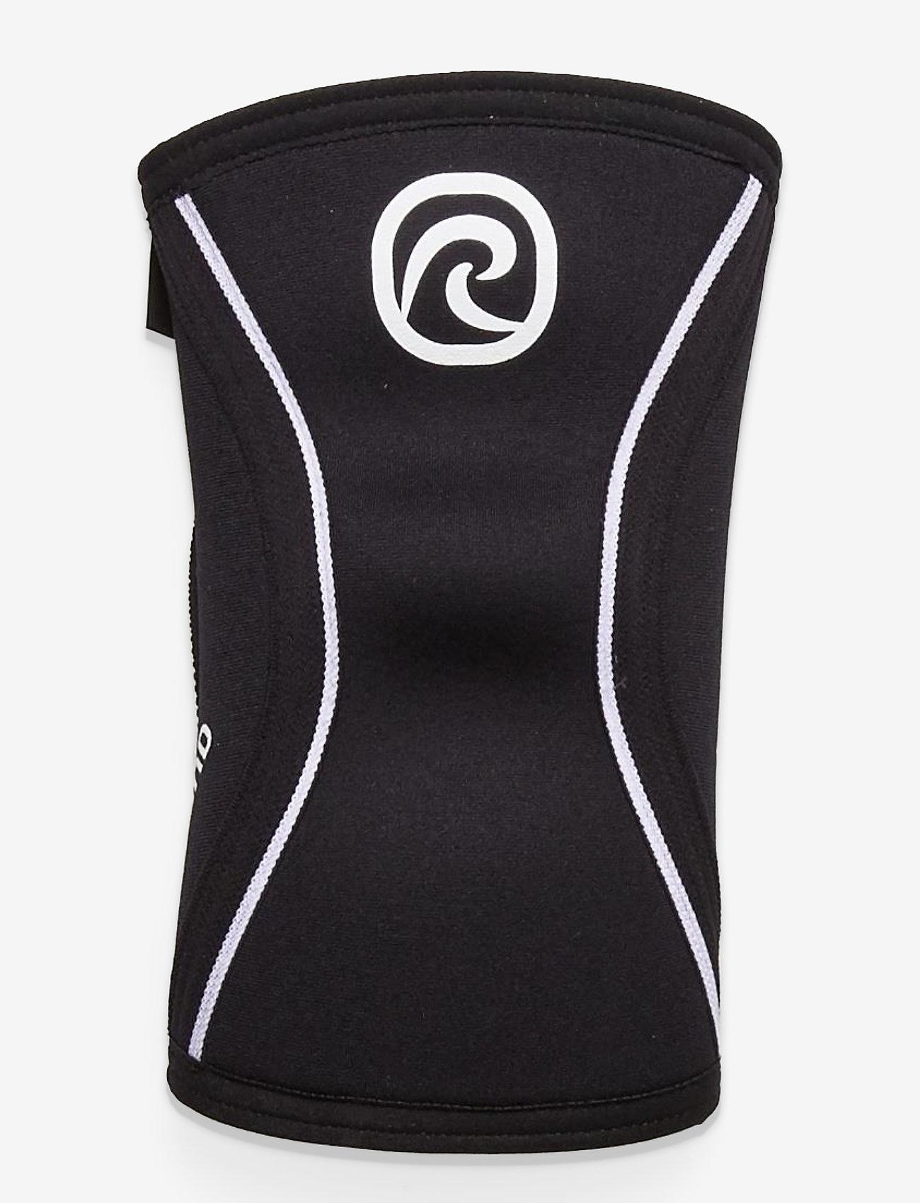 Rehband - RXElbow-Sleeve 5mm - albue støtte - black - 1