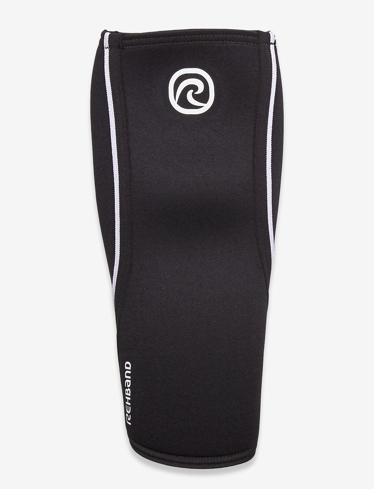 Rehband - RXShin/Calf-Sleeve - leg støtte - black - 1