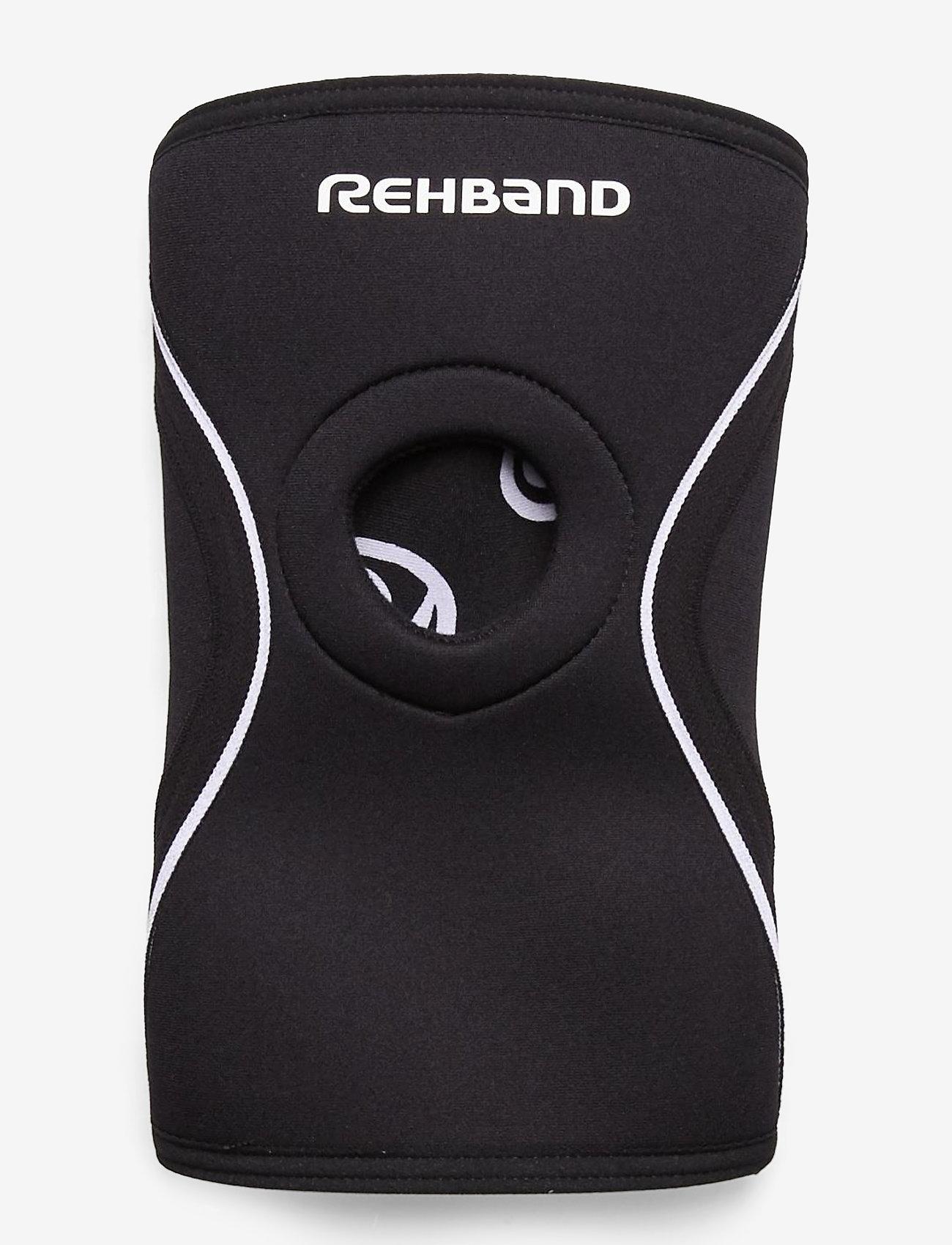 Rehband - UD Knee-Sleeve Patella Open 5mm - black - 1