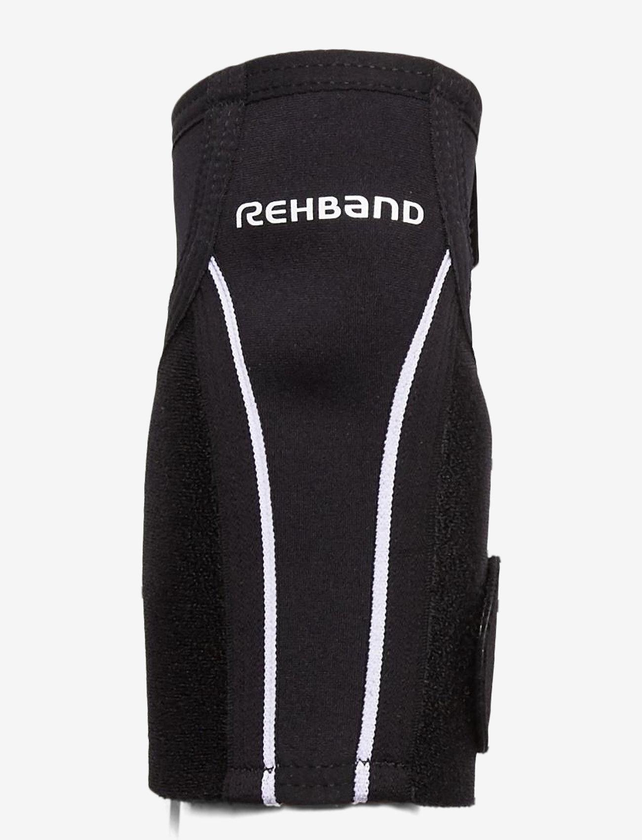 Rehband - UD Tennis Elbow-Sleeve 3mm - kyynärpäätuet - black - 1