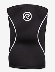 Rehband - RX Knee-Sleeve 3mm - polvituet - black - 1