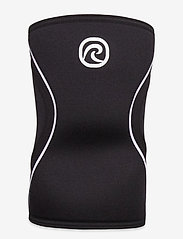 Rehband - RX Knee-Sleeve 5mm - knæ støtte - black - 1