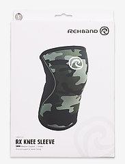 RX Knee-Sleeve 5mm - BLACK/CAMO