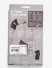 Rehband - UD Tennis Elbow-Sleeve 3mm - kyynärpäätuet - black - 2