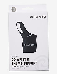 Rehband - QD Wrist & Thumb Support - rannetuet - one color - 4