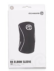 RXElbow-Sleeve 5mm - BLACK