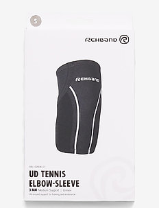 UD Tennis Elbow-Sleeve 3mm - elbow support - black