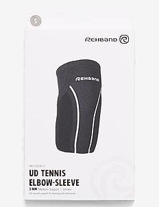 UD Tennis Elbow-Sleeve 3mm - kyynärpäätuet - black